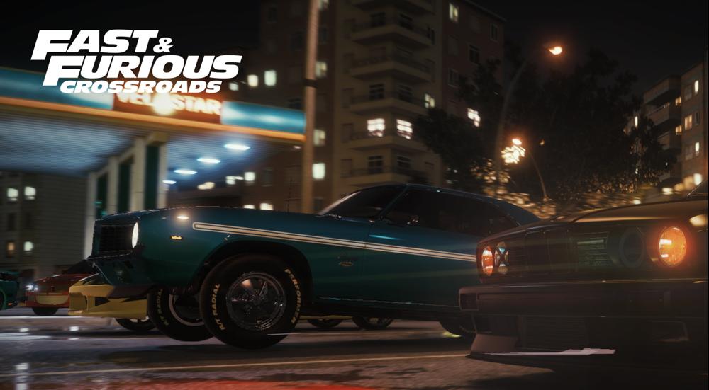 Rápidos y Furiosos: Encrucijada acelera hacia PlayStation 4, Xbox One y PC  en mayo de 2020 - ALTINFO