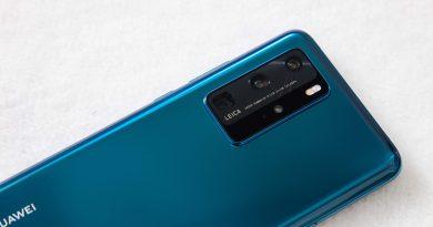 Cuatro lentes para fotografías profesionales: así funcionan las cámaras del nuevo HUAWEI P40 Pro