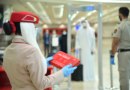 Emirates introduce medidas de higiene contra COVID-19 mientras reanuda sus operaciones