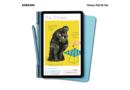 Crea, aprende y relájate con la nueva tablet de Samsung: Galaxy Tab S6 Lite