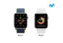El Apple Watch con conexión 4G llega a Movistar Chile el próximo viernes 12 de junio