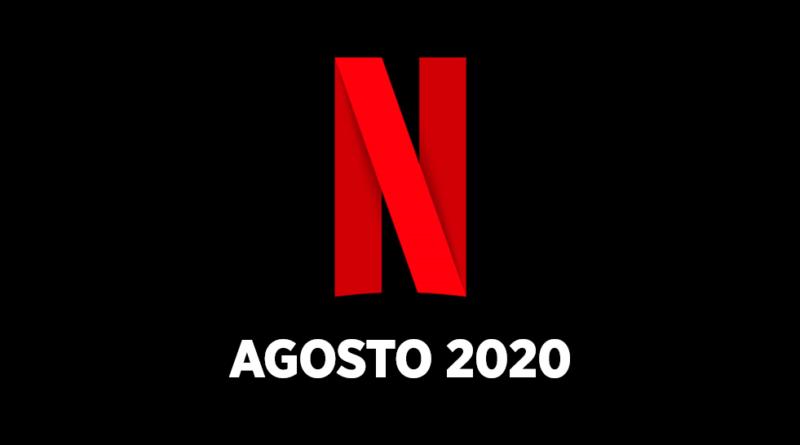 Los estrenos de Netflix Chile en Agosto 2020