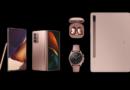 Samsung presentó su Galaxy Note20 junto a 4 otros nuevos dispositivos en Unpacked 2020