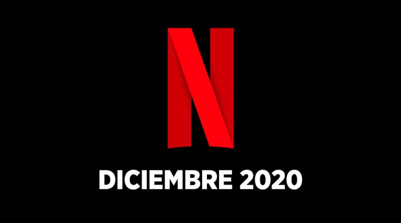 Los estrenos de Netflix Chile en Diciembre 2020