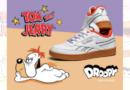 Droopy se suma a la acción en la segunda colección Reebok x Tom&Jerry
