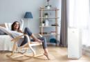 Cómo combatir la contaminación del aire interior en este nuevo otoño en casa