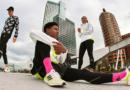 ¡Hi Energy! El reto de running que combate el estrés y la ansiedad durante la pandemia