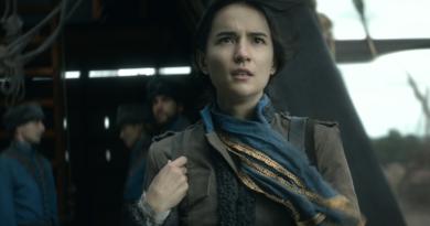 Netflix muestra primera imagen y fecha de estreno de «Sombra y Hueso»
