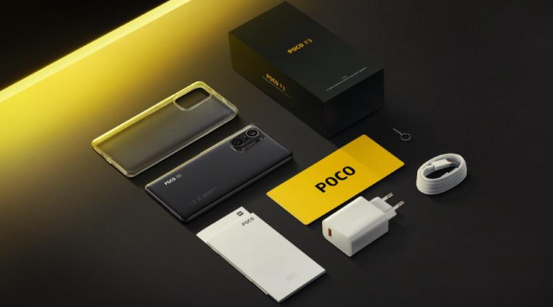 Los nuevos POCO F3 y POCO X3 PRO ya están disponibles en Chile