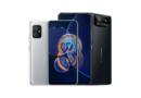 ASUS anuncia la nueva serie de smartphones Zenfone 8