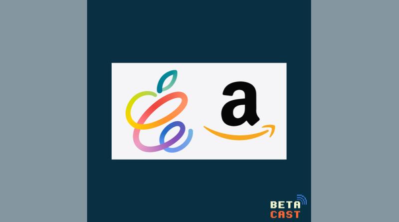 Ya está disponible el episodio 12 de BetaCast, el podcast de tecnología, videojuegos y ñoñerías