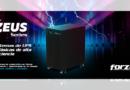 Forza presenta Zeus, su nueva serie de sistemas UPS trifásicos