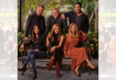 Ya llega el reencuentro de «FRIENDS» a Latinoamérica por HBO Max