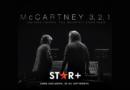 Star+ presenta en exclusiva documental «McCartney 3, 2, 1»